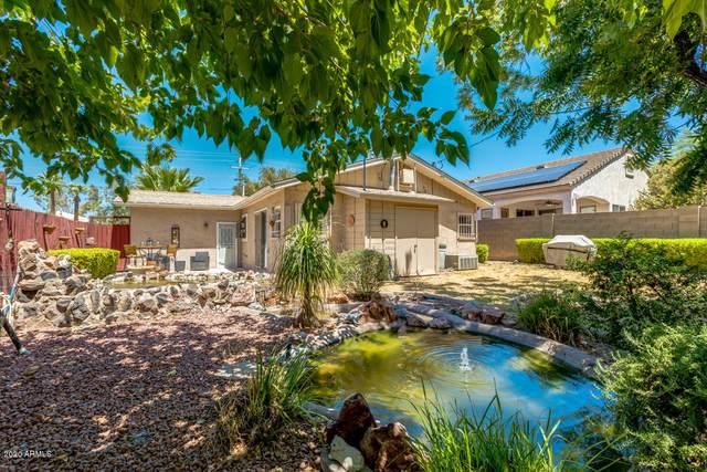1407 E Osborn Road, Phoenix, AZ 85014 (MLS #6114096) :: My Home Group