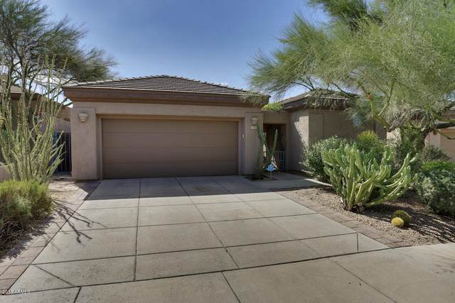 6811 E Eagle Feather Road, Scottsdale, AZ 85266 (MLS #6114102) :: The Everest Team at eXp Realty