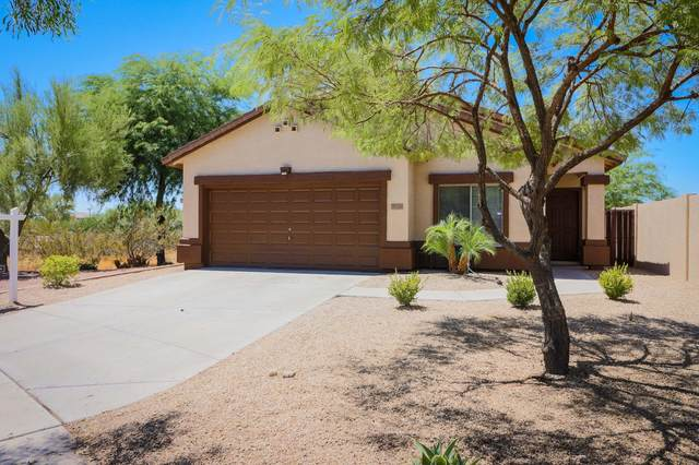 33818 N 26TH Avenue, Phoenix, AZ 85085 (MLS #6114110) :: Klaus Team Real Estate Solutions