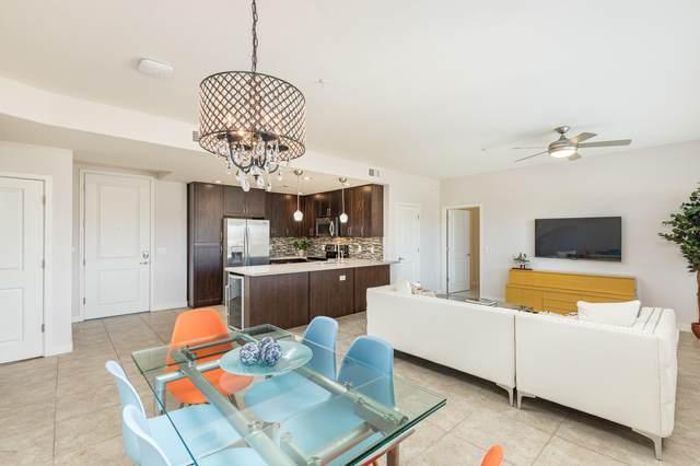 5450 E Deer Valley Drive E #4181, Phoenix, AZ 85054 (MLS #6114118) :: Conway Real Estate