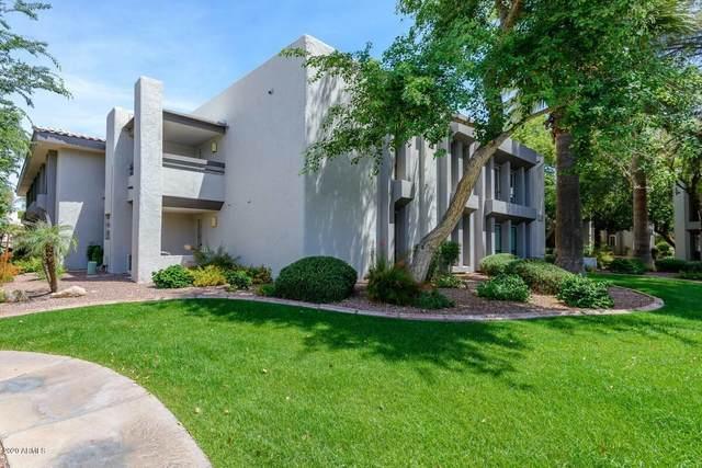 5221 N 24TH Street #105, Phoenix, AZ 85016 (MLS #6114122) :: My Home Group
