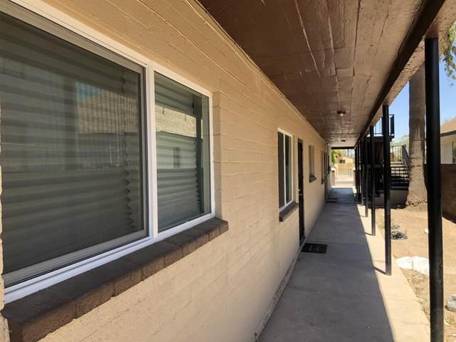 1313 W Taylor Street, Phoenix, AZ 85007 (MLS #6114124) :: Arizona Home Group