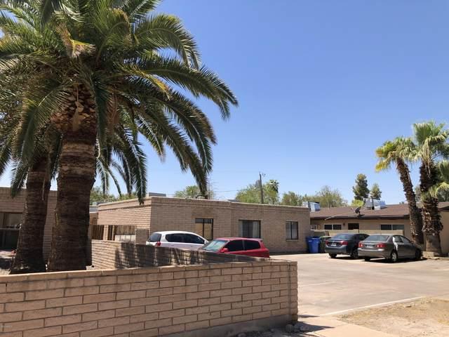 1849 E Virginia Avenue, Phoenix, AZ 85006 (MLS #6114130) :: The Laughton Team
