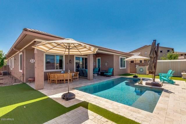 3080 E Indigo Court, Chandler, AZ 85286 (MLS #6114131) :: Klaus Team Real Estate Solutions