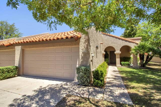 9446 E Riviera Drive, Scottsdale, AZ 85260 (MLS #6114135) :: The Everest Team at eXp Realty