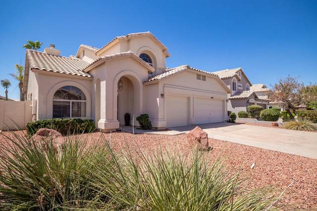 1699 W Leah Lane, Gilbert, AZ 85233 (MLS #6114136) :: The Everest Team at eXp Realty