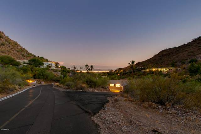 7120 N Clearwater Parkway, Paradise Valley, AZ 85253 (MLS #6114139) :: Power Realty Group Model Home Center