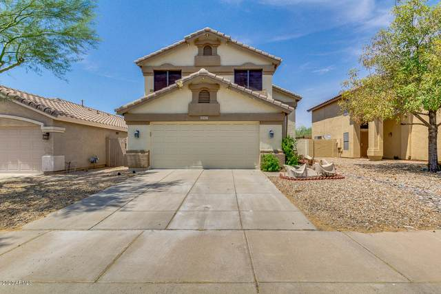 20422 N 38TH Drive, Glendale, AZ 85308 (MLS #6114140) :: Klaus Team Real Estate Solutions