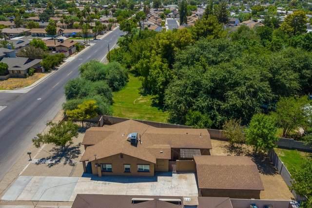 7226 N 31ST Avenue, Phoenix, AZ 85051 (MLS #6114147) :: The Helping Hands Team