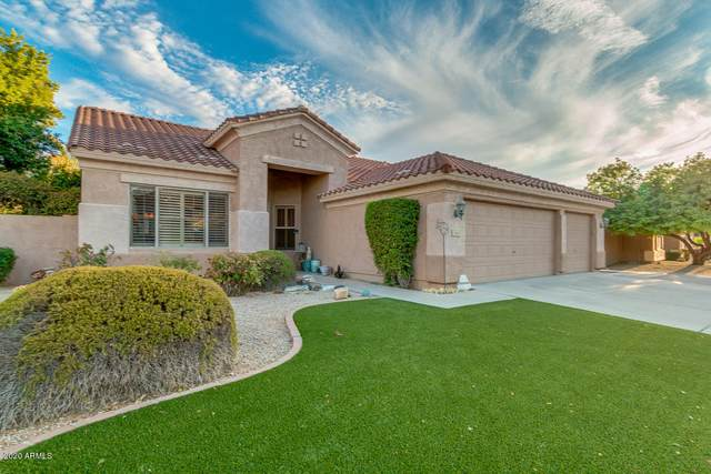 2351 E Stephens Place, Chandler, AZ 85225 (MLS #6114151) :: The W Group