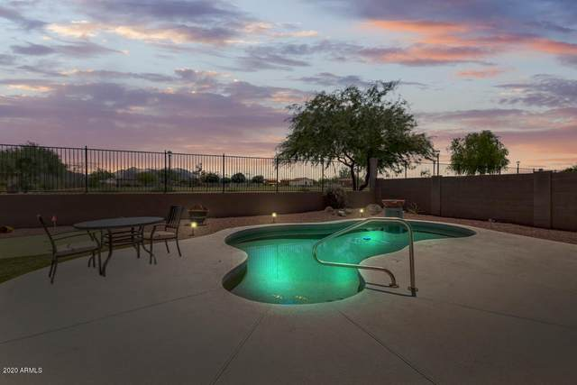 13763 S 179th Avenue, Goodyear, AZ 85338 (MLS #6114160) :: The Property Partners at eXp Realty