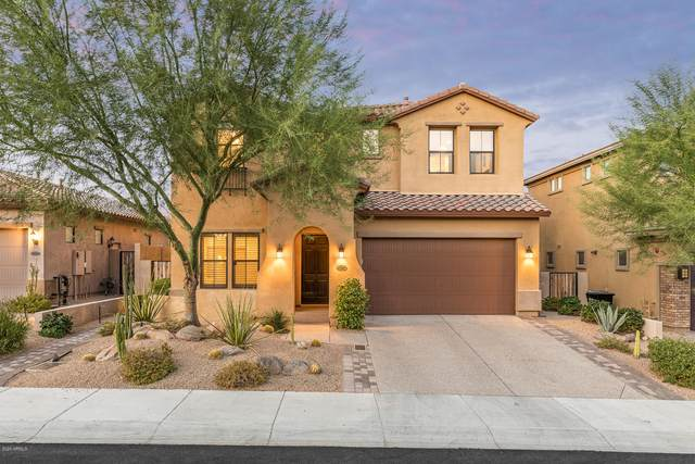 17507 N 97TH Street, Scottsdale, AZ 85255 (MLS #6114168) :: The Everest Team at eXp Realty