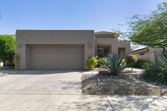 6489 E Shooting Star Way, Scottsdale, AZ 85266 (MLS #6114171) :: The Everest Team at eXp Realty