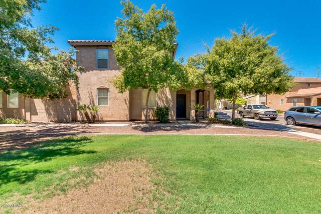 5119 W Fulton Street, Phoenix, AZ 85043 (MLS #6114179) :: Arizona Home Group