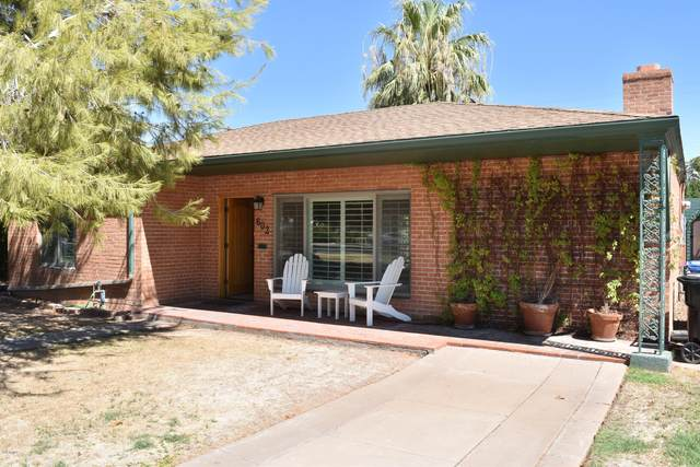 602 W Colter Street, Phoenix, AZ 85013 (MLS #6114180) :: John Hogen | Realty ONE Group
