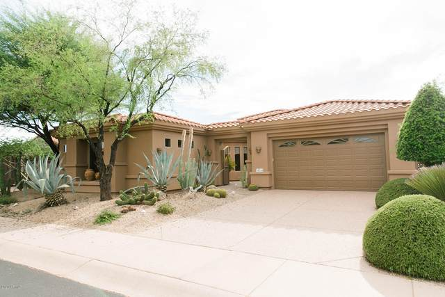 34764 N 99TH Way, Scottsdale, AZ 85262 (MLS #6114185) :: The Everest Team at eXp Realty