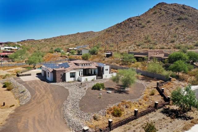 9134 W Happy Valley Road, Peoria, AZ 85383 (MLS #6114193) :: Arizona Home Group