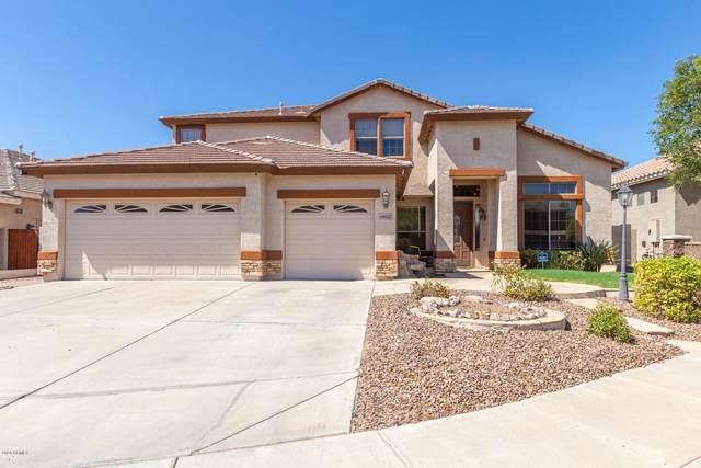 6822 W Rowel Road, Peoria, AZ 85383 (MLS #6114196) :: Selling AZ Homes Team