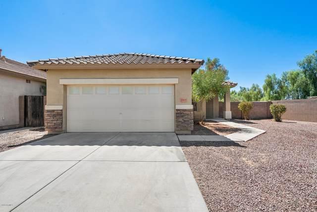 16605 N 169TH Avenue, Surprise, AZ 85388 (MLS #6114199) :: Arizona Home Group