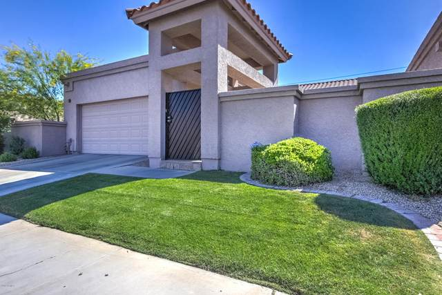7593 N Via De La Luna, Scottsdale, AZ 85258 (MLS #6114204) :: The Everest Team at eXp Realty