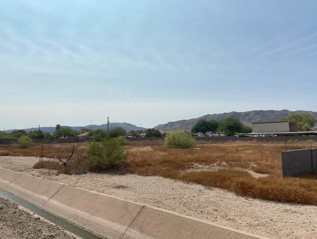 3099 W South Mountain Avenue, Laveen, AZ 85339 (MLS #6114216) :: Long Realty West Valley