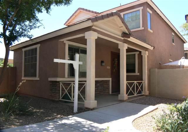 639 S Buena Vista Avenue, Gilbert, AZ 85296 (MLS #6114218) :: Klaus Team Real Estate Solutions