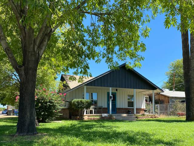 780 W Coolidge Street Frnt, Phoenix, AZ 85013 (MLS #6114227) :: Homehelper Consultants