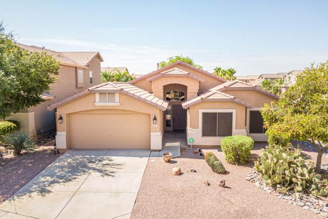 41957 W Hall Court, Maricopa, AZ 85138 (MLS #6114229) :: Klaus Team Real Estate Solutions