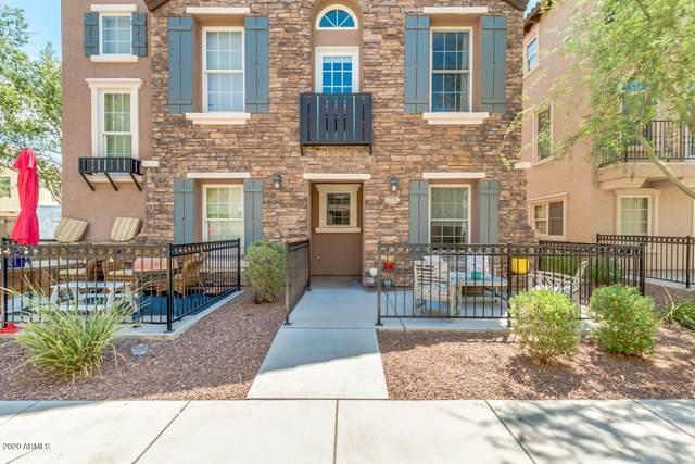 2776 S Balsam Drive, Gilbert, AZ 85295 (MLS #6114230) :: Arizona Home Group