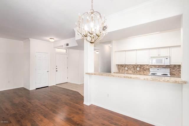 19777 N 76TH Street #1202, Scottsdale, AZ 85255 (MLS #6114234) :: neXGen Real Estate