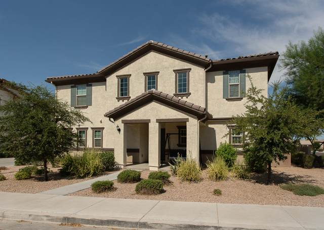 290 N Scott Drive, Chandler, AZ 85225 (MLS #6114243) :: Klaus Team Real Estate Solutions