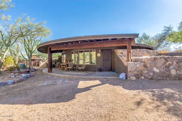 430 N Boyd Road, Apache Junction, AZ 85119 (MLS #6114244) :: The W Group