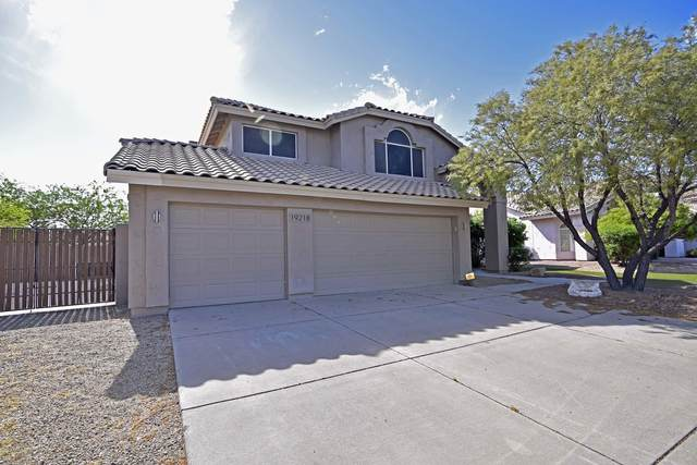 19218 N 88TH Way, Scottsdale, AZ 85255 (MLS #6114255) :: Arizona Home Group