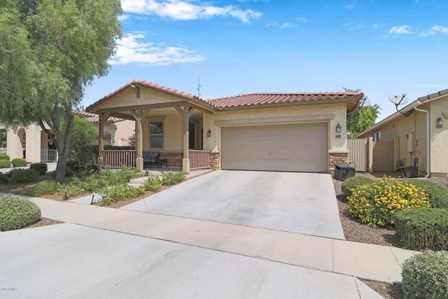 14940 W Georgia Drive, Surprise, AZ 85379 (MLS #6114265) :: Klaus Team Real Estate Solutions