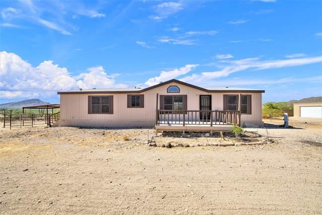 105 E Sabrosa Drive, New River, AZ 85087 (MLS #6114272) :: Riddle Realty Group - Keller Williams Arizona Realty