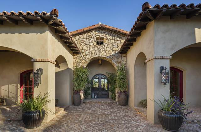 7379 E Lower Wash Pass, Scottsdale, AZ 85266 (MLS #6114274) :: Klaus Team Real Estate Solutions