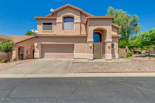 6730 E Preston Street #26, Mesa, AZ 85215 (MLS #6114279) :: Scott Gaertner Group