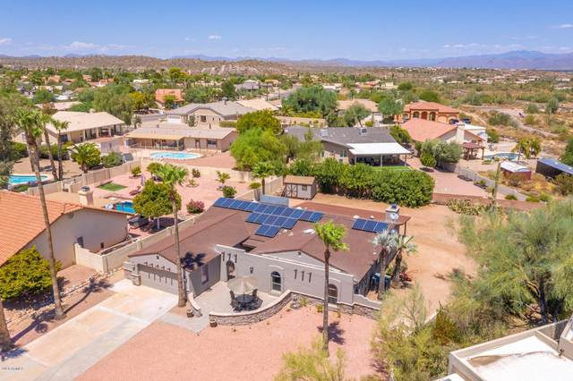 17522 E San Carlos Drive, Fountain Hills, AZ 85268 (MLS #6114282) :: Conway Real Estate