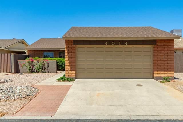 4014 W Harmont Drive, Phoenix, AZ 85051 (MLS #6114295) :: Klaus Team Real Estate Solutions