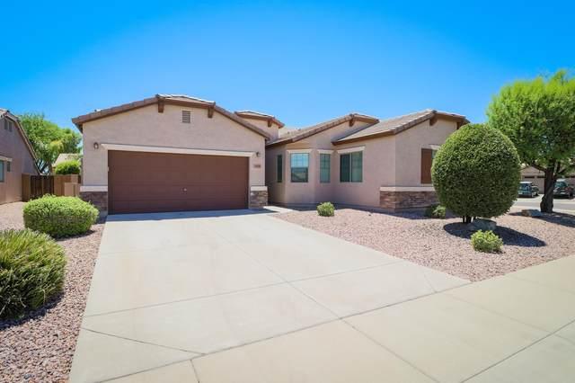 17639 W Evans Drive, Surprise, AZ 85388 (MLS #6114298) :: Arizona Home Group