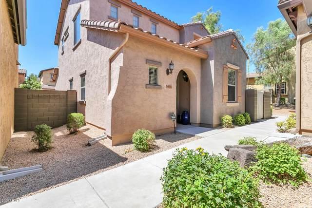 3950 E Melinda Drive, Phoenix, AZ 85050 (MLS #6114302) :: Devor Real Estate Associates