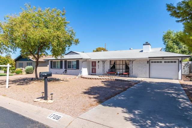 1708 E Sierra Vista Drive, Phoenix, AZ 85016 (MLS #6114303) :: neXGen Real Estate