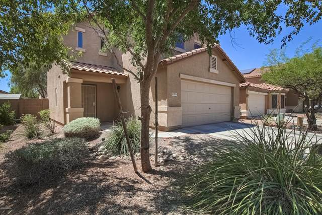 41929 W Hillman Drive, Maricopa, AZ 85138 (MLS #6114309) :: Klaus Team Real Estate Solutions