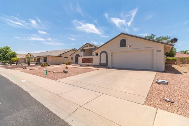 13711 W Franciscan Drive, Sun City West, AZ 85375 (MLS #6114316) :: Dijkstra & Co.