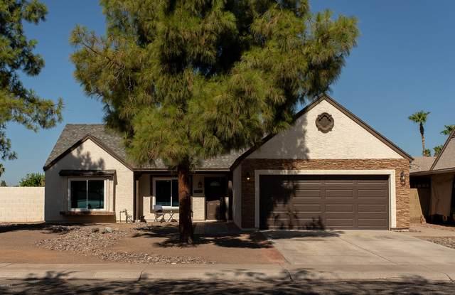 19402 N 8TH Street, Phoenix, AZ 85024 (MLS #6114323) :: neXGen Real Estate