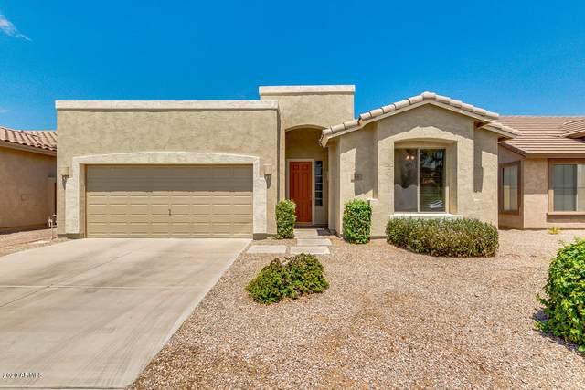 46 E Mill Reef Drive, San Tan Valley, AZ 85143 (MLS #6114329) :: Riddle Realty Group - Keller Williams Arizona Realty