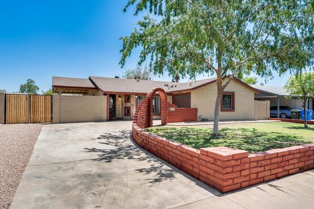 13817 N 37TH Way, Phoenix, AZ 85032 (MLS #6114333) :: Budwig Team | Realty ONE Group