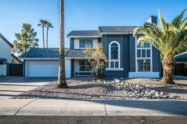 8026 W Charter Oak Road, Peoria, AZ 85381 (MLS #6114338) :: Klaus Team Real Estate Solutions