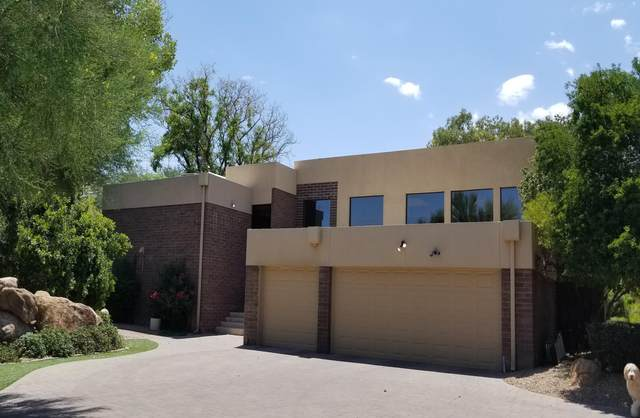 4839 E Horseshoe Road, Paradise Valley, AZ 85253 (MLS #6114345) :: Klaus Team Real Estate Solutions