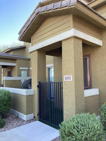 15240 N 142ND Avenue #1005, Surprise, AZ 85379 (#6114347) :: AZ Power Team | RE/MAX Results
